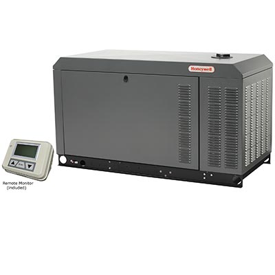 Honeywell Standby Generators