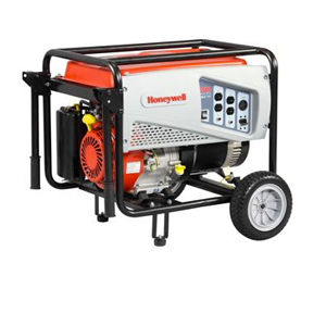 Honeywell Portable Generators